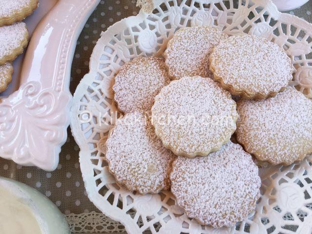 biscotti senza uova ricetta