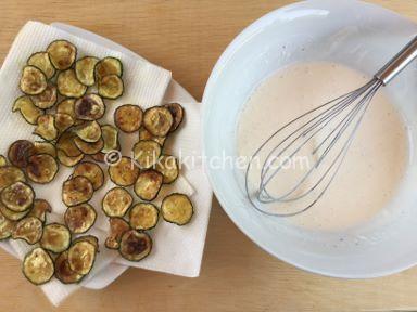 pasta zucchine e philadelphia ricetta