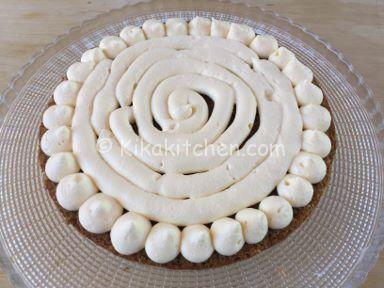 torta tiramisù crema al mascarpone