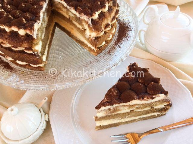 torta tiramisù3 strati