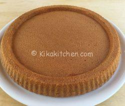 base crostata morbida