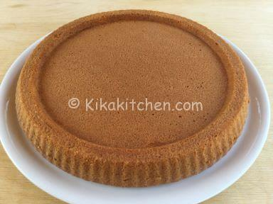 crostata morbida base
