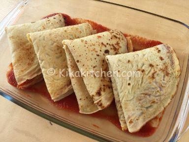 crepes alla parmigiana ricetta