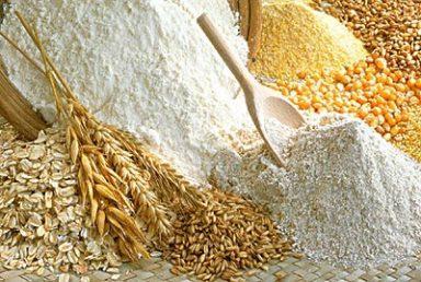 Tipi di farina
