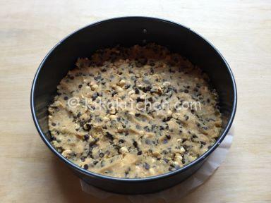base torta cookies