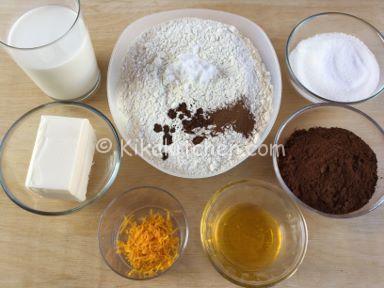 ingredienti rame di napoli