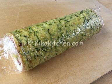 ricetta-rotolo-di-zucchine