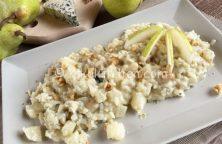 risotto-con-pere-e-gorgonzola