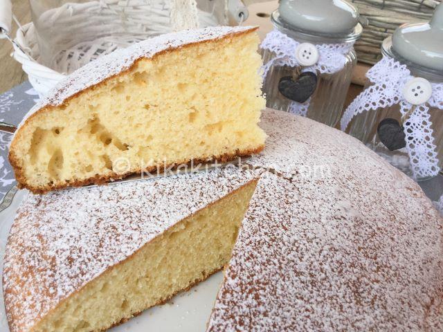 torta soffice alla ricotta ricetta