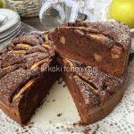 torta-mele-e-cioccolato