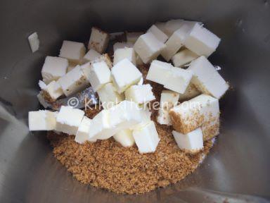 zucchero di canna integrale