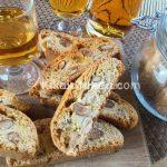 Cantucci bimby ricetta facile e veloce