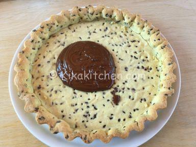 crostata-cioccoricotta