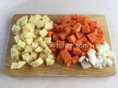 zucca-e-patate-gratinate