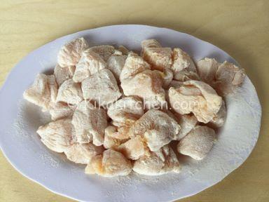 bocconcini-di-pollo-infarinati