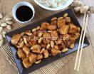 Pollo alle mandorle ricetta cinese facile e veloce
