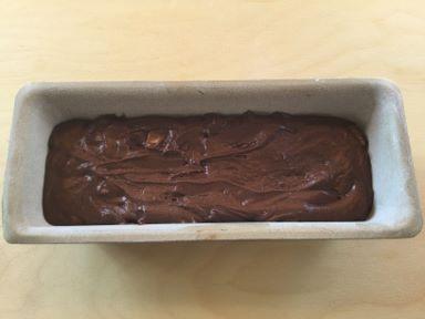 plumcake-con-pere-e-cioccolato