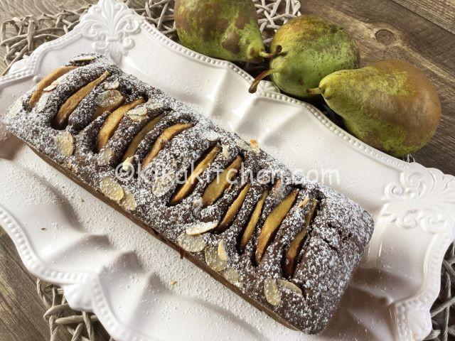 ricette-pere-e-cioccolato
