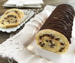 rotolo-ricotta-e-cioccolato