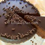 Torta al cioccolato soffice e morbida