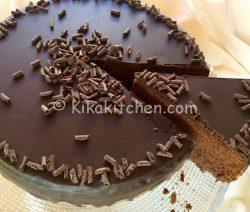 Torta al cioccolato bimby soffice e morbida