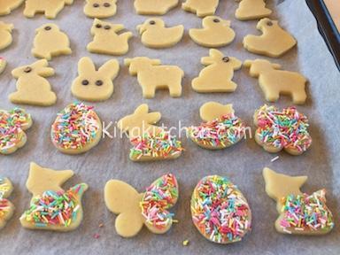 ricette biscotti frolla