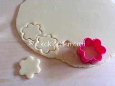 ricette per biscotti