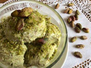 Gelato al pistacchio bimby facile e veloce