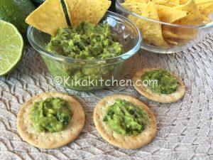 Salsa guacamole. Ricetta originale e varianti più comuni