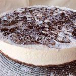 Cheesecake cocco e nutella bimby senza cottura