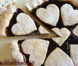 Crostata di marmellata bimby dolce e friabile