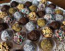 Palline di cioccolato bimby golose e facili da realizzare
