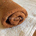Pasta biscotto al cacao bimby morbida da farcire