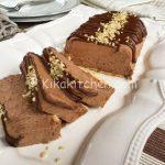 Semifreddo alla nutella bimby semplice e veloce da preparare