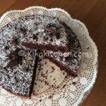 Torta cocco e cioccolato bimby. Ricetta passo passo