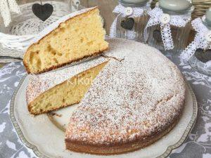 torta di ricotta bimby