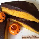 Torta di zucca e cioccolato bimby facile e golosa