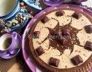 Torta kinder bueno bimby facile e golosa