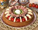 Torta salata con base morbida per feste e aperitivi