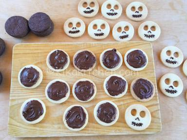 dolcetti halloween