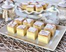 Torta magica alla vaniglia: la ricetta perfetta