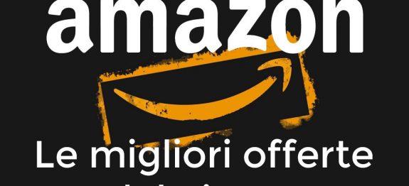 Offerte Amazon cucinare e casa
