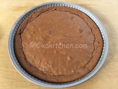 base morbida cioccolato