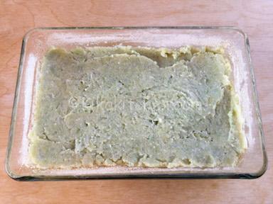 ricetta sformato cavolfiore