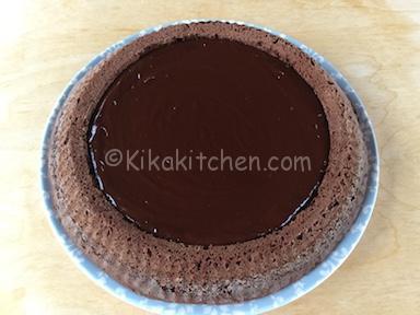 torta cioccolato lindt