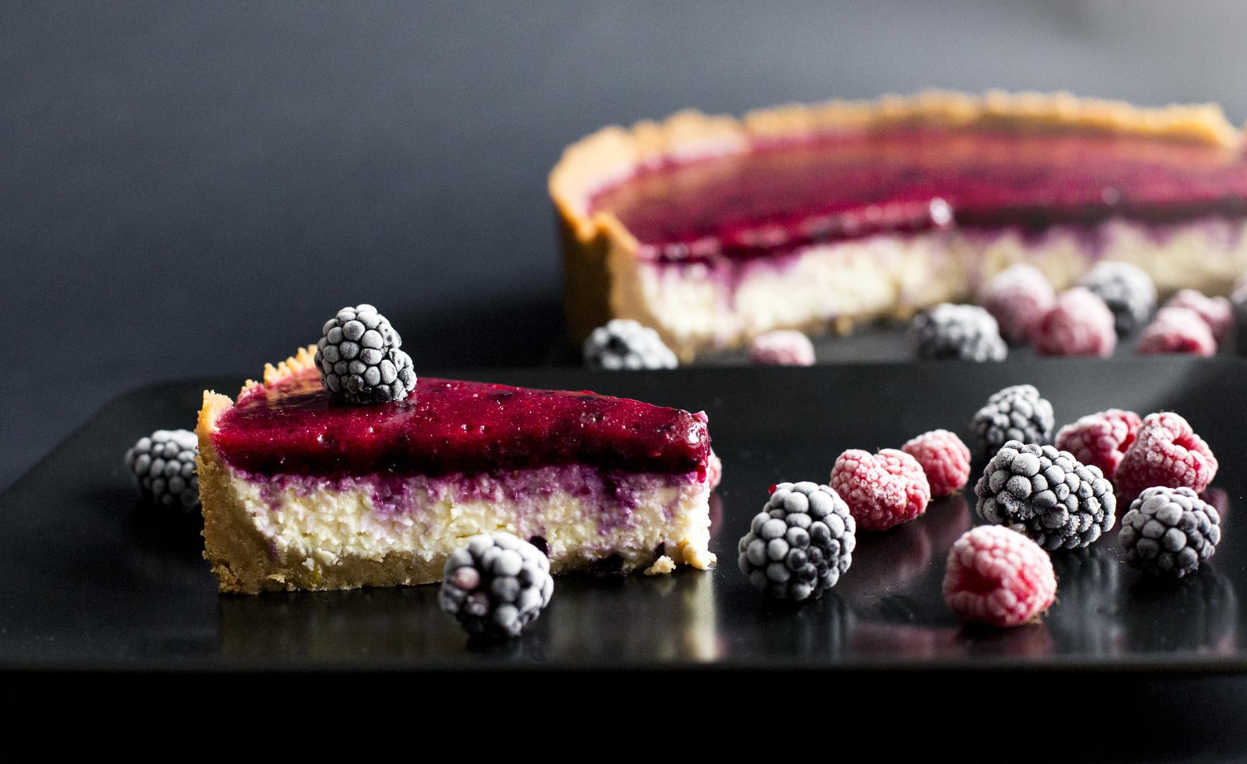 Galbani cheesecake
