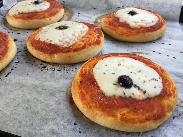pizze panificio