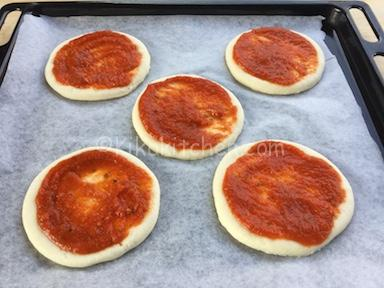 pizzetta panificio