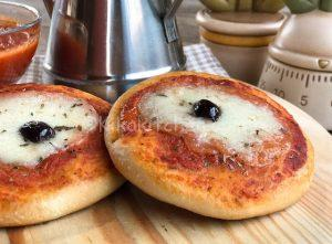 pizzetta ricetta