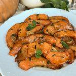 Zucca in agrodolce (ricetta tipica siciliana)